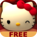 Hello Kitty Parachute Paradise - FREE
