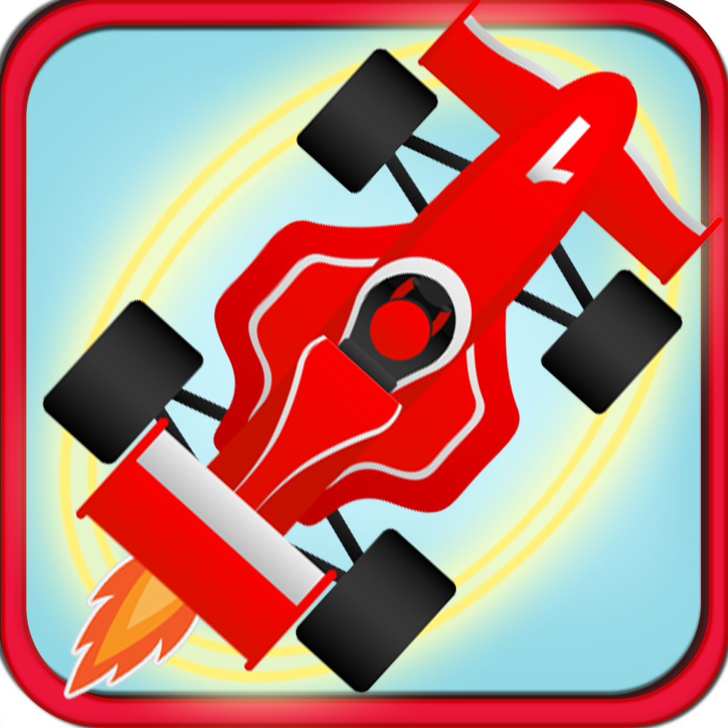 A Candy Rush Race - Free Racing Game