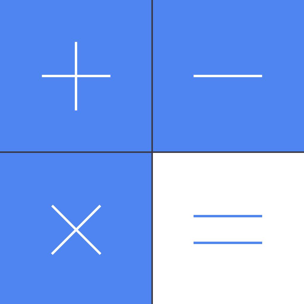 Calc - Simple Elegant Calculator